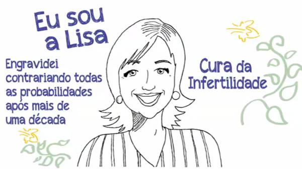 O Milagre da Gravidez - Lisa Olson