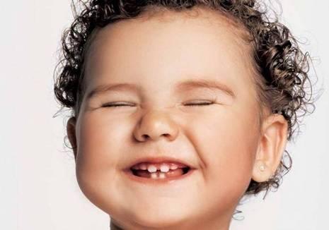 O processo de desenvolvimento da dentição pode se estressante pro bebê.