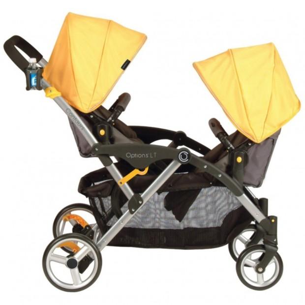 carrinho de bebe LT